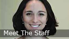 Meet the Staff of Career Services