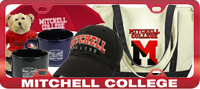 Mitchell College Bookstore