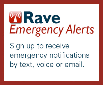 Rave Emergency Alerts