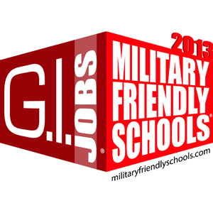 G I Jobs Military Friendly Schools
