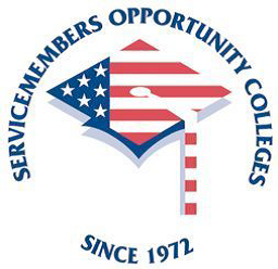 Service Memebers Opportunity Colleges